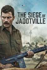The Siege of Jadotville Box Art