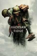 Hacksaw Ridge Box Art