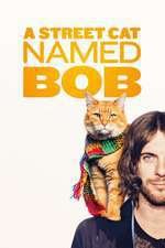 A Street Cat Named Bob Box Art