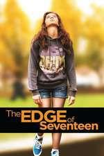 The Edge of Seventeen Box Art