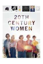 20th Century Women Box Art