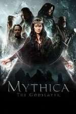 Mythica: The Godslayer Box Art