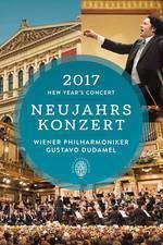 Neujahrskonzert der Wiener Philharmoniker Box Art
