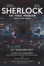 Sherlock: The Final Problem Box Art