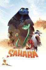 Sahara Box Art