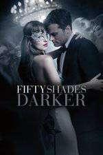 Fifty Shades Darker Box Art