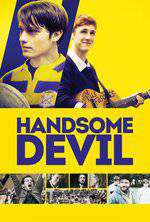 Handsome Devil Box Art