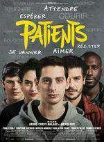 Patients Box Art