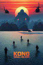 Kong: Skull Island Box Art