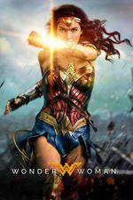 Wonder Woman Box Art