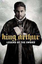 King Arthur: Legend of the Sword Box Art