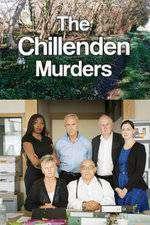 The Chillenden Murders Box Art