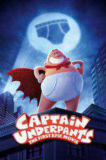 Captain Underpants: The First Epic Movie Box Art