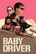 Baby Driver Box Art