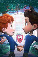 In a Heartbeat Box Art