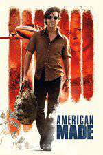 American Made Box Art