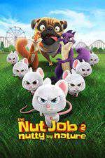 The Nut Job 2: Nutty by Nature Box Art
