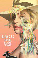 Gaga: Five Foot Two Box Art