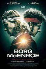 Borg vs McEnroe Box Art