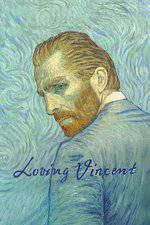 Loving Vincent Box Art