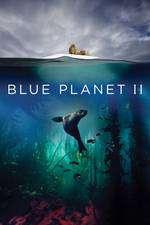 Blue Planet II Box Art