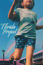 The Florida Project Box Art