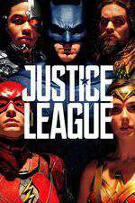 Justice League Box Art