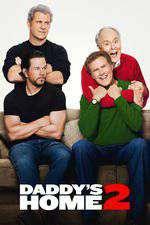 Daddy's Home 2 Box Art