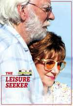 The Leisure Seeker Box Art