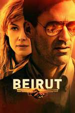 Beirut Box Art