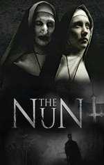 The Nun Box Art