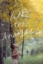 We the Animals Box Art