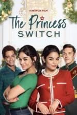 The Princess Switch Box Art
