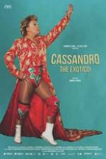 Cassandro, the Exotico! Box Art