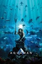 Aquaman Box Art