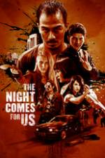 The Night Comes for Us Box Art