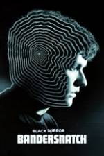 Black Mirror: Bandersnatch Box Art