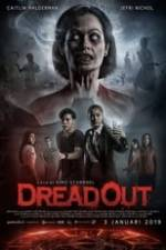 DreadOut Box Art