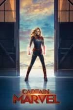 Captain Marvel Box Art