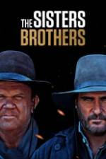 The Sisters Brothers Box Art
