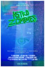 Astro Zombies Box Art