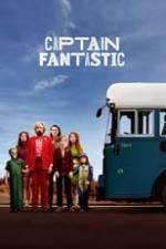 Captain Fantastic Box Art