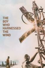 The Boy Who Harnessed the Wind Box Art