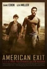 American Exit Box Art