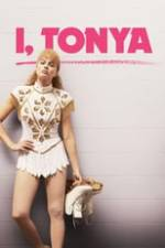 I, Tonya Box Art