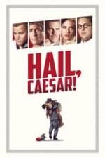 Hail, Caesar! Box Art