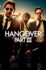 The Hangover Part III Box Art