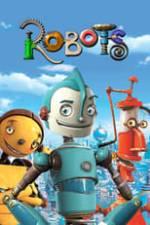 Robots Box Art
