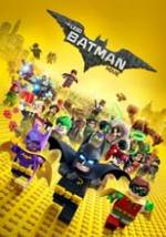 The Lego Batman Movie Box Art