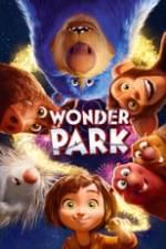 Wonder Park Box Art
